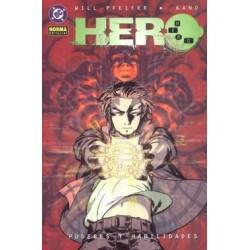 HERO: PODERES Y HABILIDADES