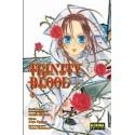 TRINITY BLOOD Nº 3