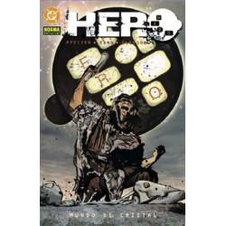 HERO: MUNDO DE CRISTAL