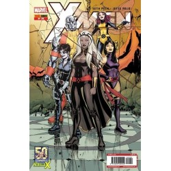 X-MEN VOL.4 Nº 26