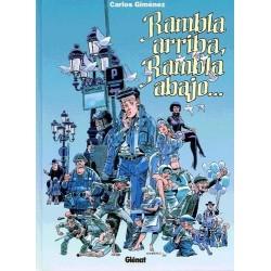 RAMBLA ARRIBA, RAMBLA ABAJO...
