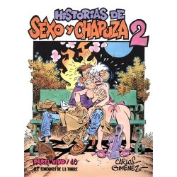 HISTORIAS DE SEXO Y CHAPUZA 2