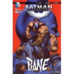 BATMAN EL CABALLERO OSCURO: BANE