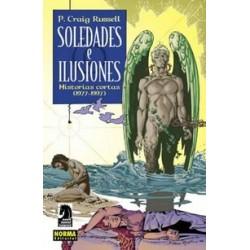 SOLEDADES E ILUSIONES