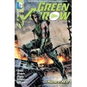 GREEN ARROW: LA MÁQUINA DE MATAR