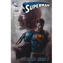 SUPERMAN: EL ANILLO NEGRO Nº 2