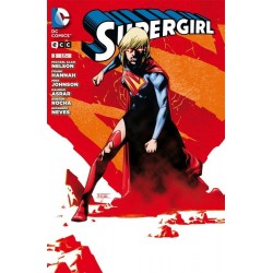 SUPERGIRL Nº 3