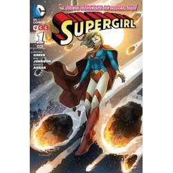 SUPERGIRL Nº 1