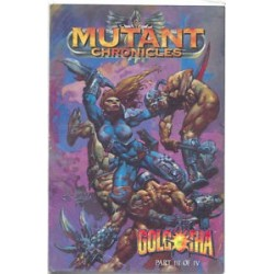 MUTANT CHRONICLES: GOLGOTHA 02