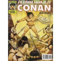 LA ESPADA SALVAJE DE CONAN Nº 170