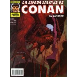 LA ESPADA SALVAJE DE CONAN Nº 159