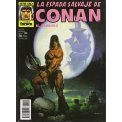 LA ESPADA SALVAJE DE CONAN Nº 155