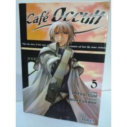 CAFÉ OCCULT Nº 5
