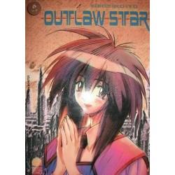 OUTLAW STAR Nº 6
