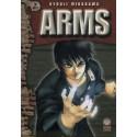 ARMS Nº 7
