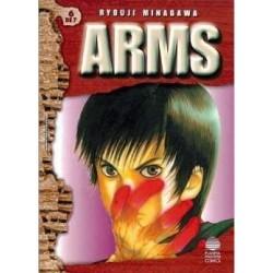 ARMS Nº 6