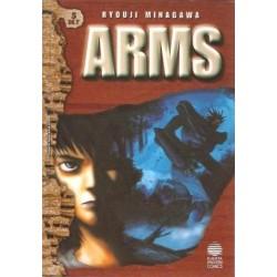 ARMS Nº 5