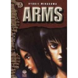 ARMS Nº 4