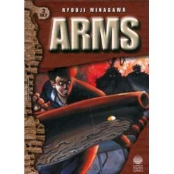 ARMS Nº 3