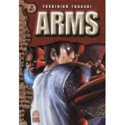 ARMS Nº 2