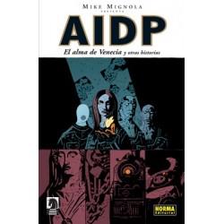 AIDP 02: EL ALMA DE VENECIA