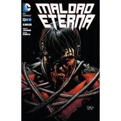 MALDAD ETERNA Nº 6