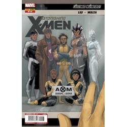ASTONISHING X-MEN VOL.3 Nº 47