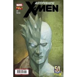 ASTONISHING X-MEN VOL.3 Nº 42