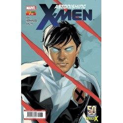 ASTONISHING X-MEN VOL.3 Nº 38