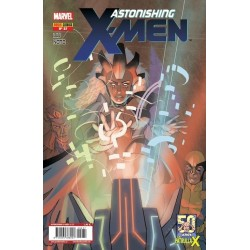 ASTONISHING X-MEN VOL.3 Nº 37