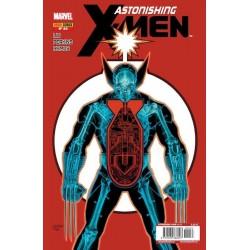 ASTONISHING X-MEN VOL.3 Nº 33