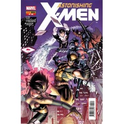 ASTONISHING X-MEN VOL.3 Nº 30