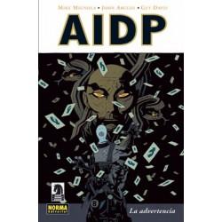 AIDP 10: LA ADVERTENCIA
