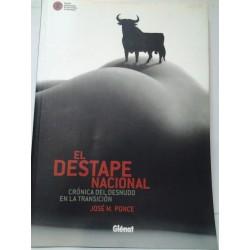 EL DESTAPE NACIONAL, CRÓNICA DEL DESNUDO EN LA TRANSICIÓN
