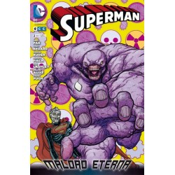 SUPERMAN: MALDAD ETERNA Nº 2