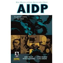 AIDP 12: LA GUERRA CONTRA LAS RANAS