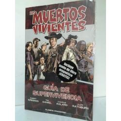 LOS MUERTOS VIVIENTES: GUÍA DE SUPERVIVENCIA
