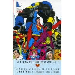 GRANDES AUTORES DE SUPERMAN Nº 3