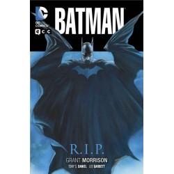 BATMAN DE GRANT MORRISON Nº 3 R.I.P.