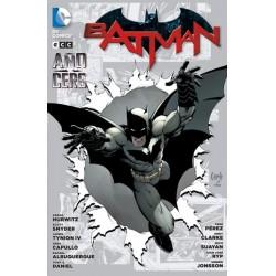 AÑO CERO: BATMAN