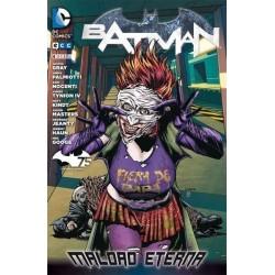 BATMAN: MALDAD ETERNA Nº 4