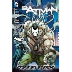 BATMAN: MALDAD ETERNA Nº 3