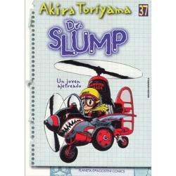 DR. SLUMP Nº 37