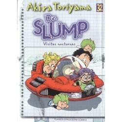 DR. SLUMP Nº 32