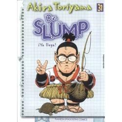 DR. SLUMP Nº 31
