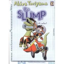 DR. SLUMP Nº 30