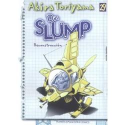 DR. SLUMP Nº 29