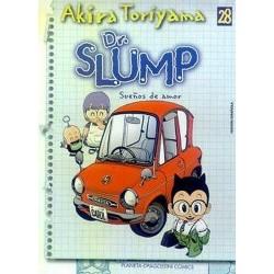 DR. SLUMP Nº 28