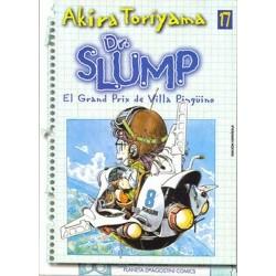 DR. SLUMP Nº 17
