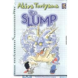 DR. SLUMP Nº 15